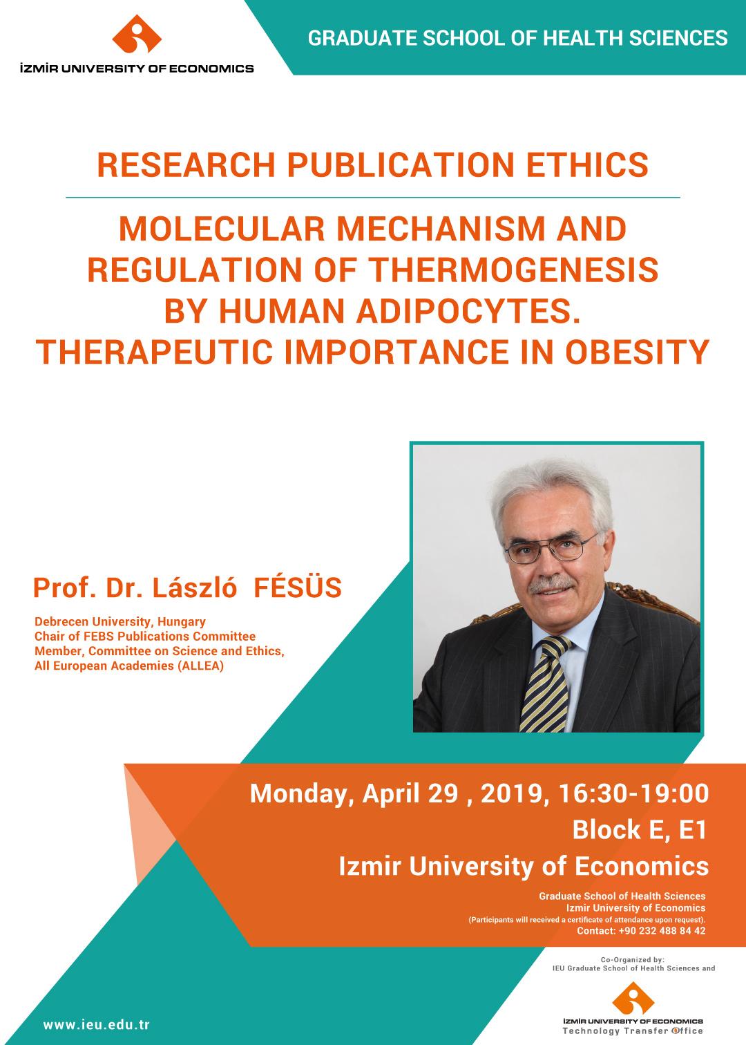 SABE - Prof. Dr. Laszlo Fesüs