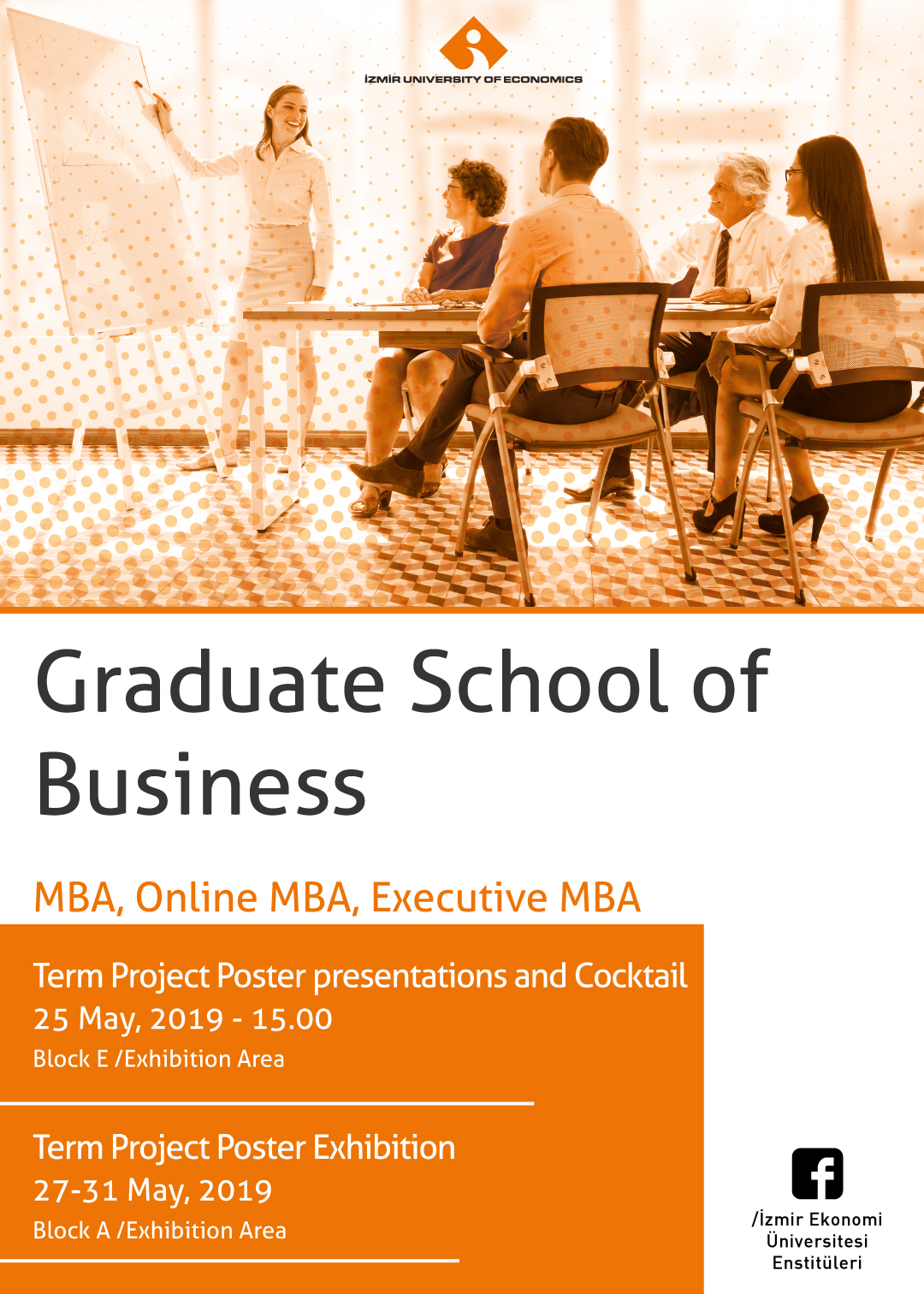 Graduate School of Business