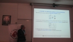 World-Famous Prof. Dr. Silvano Martello Gave A Seminar at Our University