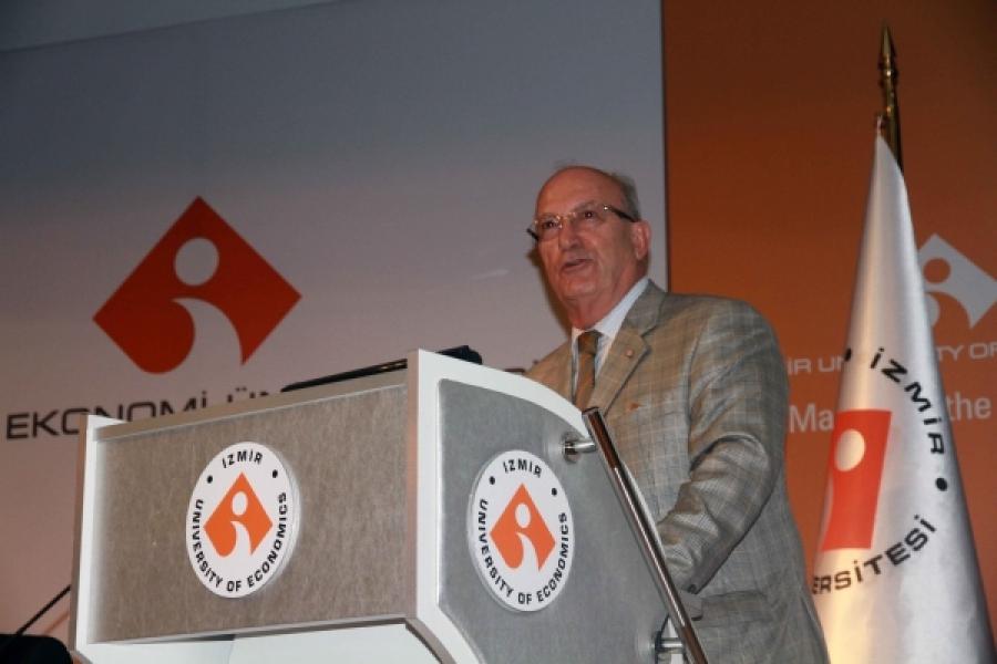Yeni Türk Ticaret Kanunu'nun Girişimciliğe Etkileri Konferansı