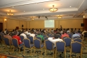 Industrial Systems Engineering Department organized ECCO 2012