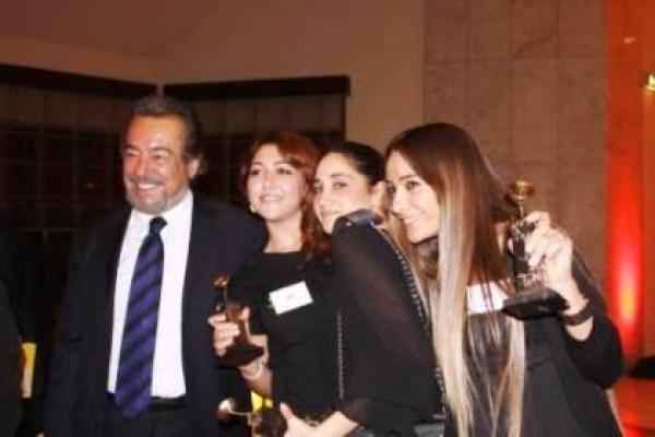 İzmir Ekonomi Üniversitesi'nin Sosyal Sorumluluk Başarısı