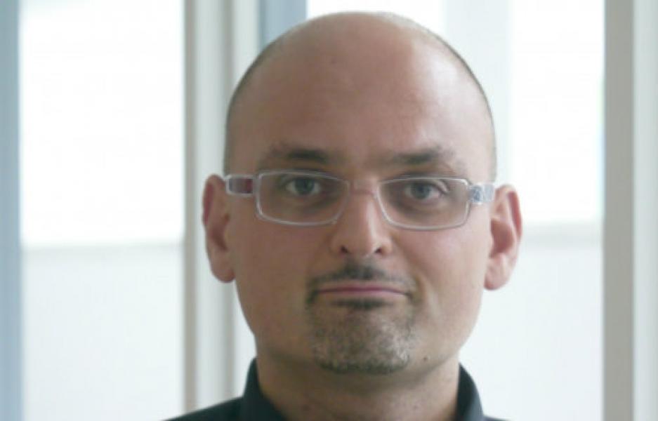 Kolokyum: Dr. Marwan Kraidy