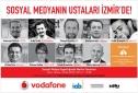 Sosyal medya İzmir'de tartışılacak