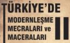 Türkiye'de Modernleşme Mecraları ve Maceraları