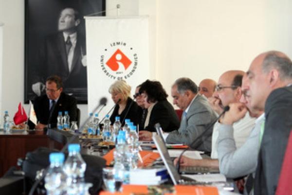 Kafkas Gazetecileri Barış İçin Buluştu