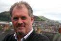 Avrupa belgeselciliğinin önde gelen isimlerinden John Burgan İEÜ'de