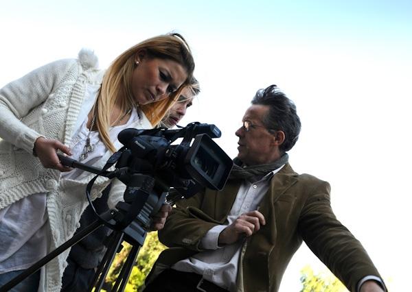 Sinema ve Dijital Medya Bölümü eğitime başladı