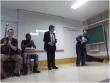 Matematik Bölümünün Bir  Toplumsal Sorumluluk Projesi