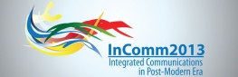 Integrated Communications in Post-modern Era will be discussed in IUE