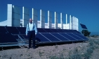 THE SANTEZ PROJECT NAMED SOLAR PLANT INVESTMENT OPTIMIZATION AND PROJECT TOOLKIT HAS BEEN SUCCESSFULLY COMPLETED