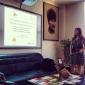 Mandalina Üreticileri Birliği Kanada'da Tanıtıldı