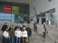 STUDENTS OF YACHT DESIGN VISITED COLOGNE AND DÜSSELDORF FAIRS