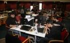 COMPUTER GENIUSES DESIGNED GAMES AT IZMIR UNIVERSITY OF ECONOMICS