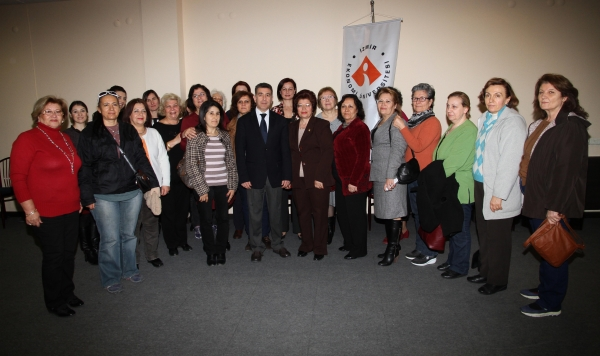 IZMIR UNIVERSITY OF ECONOMICS WILL LEAD THE WAY IN PUBLIC HEALTH