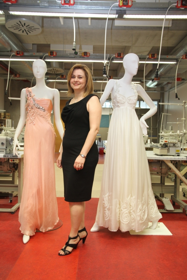 IZMIR UNIVERSITY OF ECONOMICS REALIZES THE PROM BALL DREAMS OF HIGH SCHOOLERS