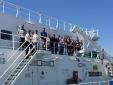 A trip to Çeşme Ulusoy Port