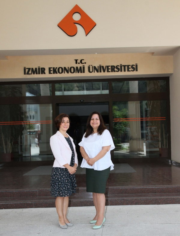 A SCIENTIFIC ANALYSIS ON DAMAGE ACTIONS BY IZMIR UNIVERSITY OF ECONOMICS