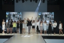A FASHION SHOW TO REMEMBER AT IUE !