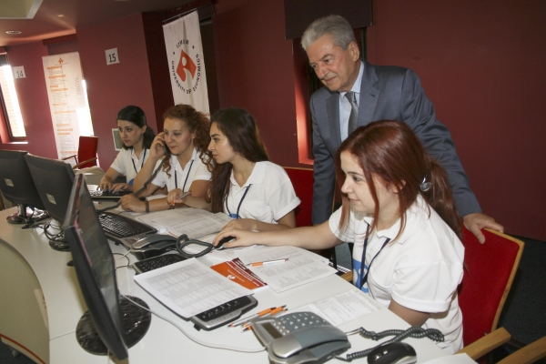 IZMIR UNIVERSITY OF ECONOMICS WILL HELP SHAPE THEIR FUTURE