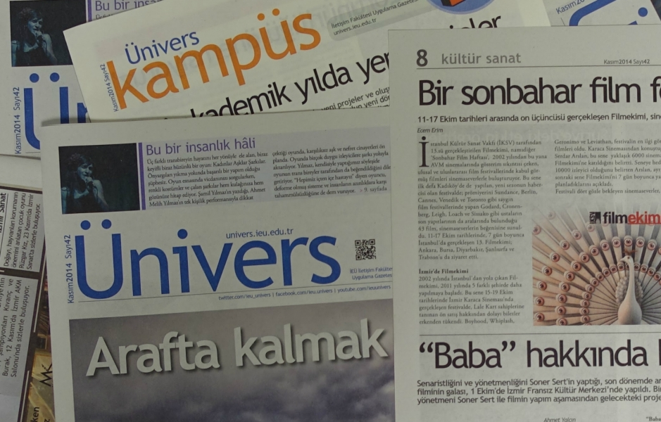 41st issue of Univers is celebrated