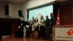 İEU Lojistik Yönetimi Bölümü Öğrencileri 6 yılda 68 proje ile şirketlere amatör  danışmanlık hizmeti verdi!