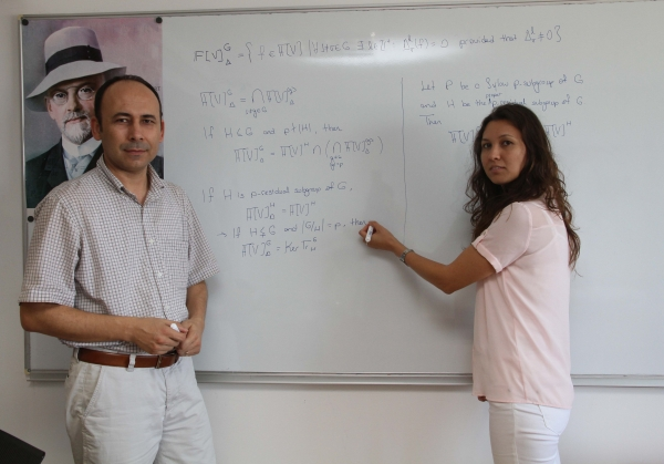 A BREATH OF FRESH AIR TO CENTURY OLD THEOREM FROM IZMIR UNIVERSITY OF ECONOMICS