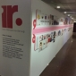 IZMIR ASSOCIATION OF ADVERTISING AGENCIES 25TH ANNIVERSARY EXHIBITION