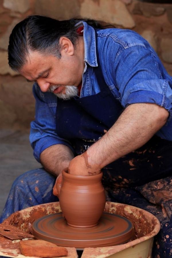 """""""Kulp"""", Polonya ve Türkiye'yi Menemen'de buluşturuyor"""