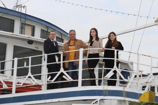 İZMİR 'KORDON'A KAVUŞUYOR