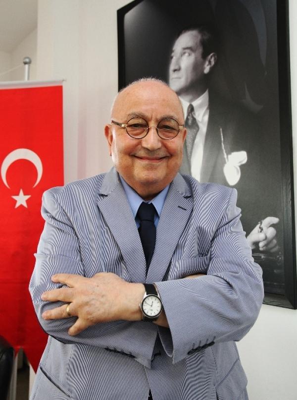 'EKONOMİDE KEMERLERİ BAĞLAYIN!'