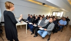 Training courses for IZELMAN employees by EKOSEM