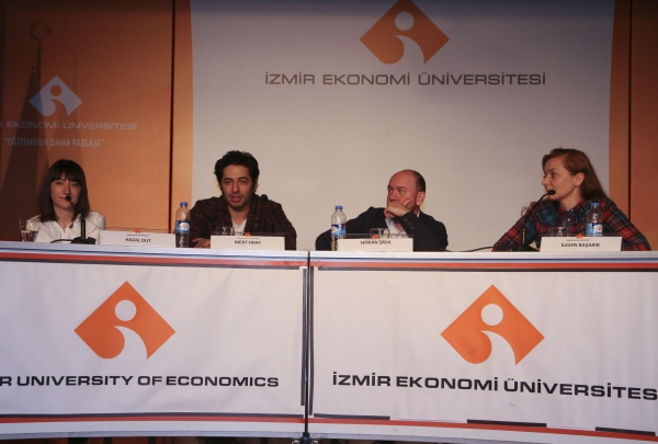 TURKISH FILM INDUSTRY ON THE SILVER SCREEN