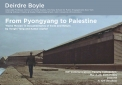 Deirdre Boyle Colloquium | From Pyongyang to Palestine: Home Movies in  Documentaries of Exile and Return
