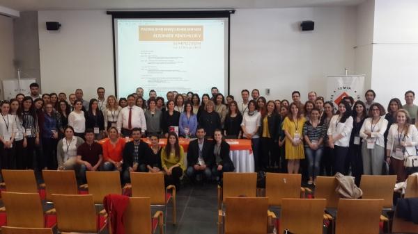 Pazarlama Araştırmalarında Alternatif Yöntemler Sempozyumu'na Büyük Katılım