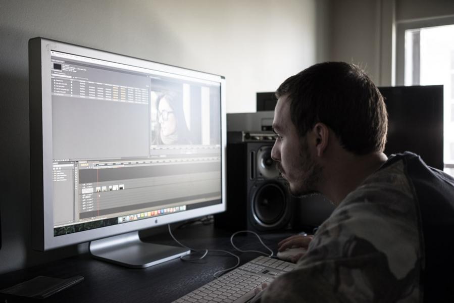 Stephan Vorbrugg: Cinematography Workshop