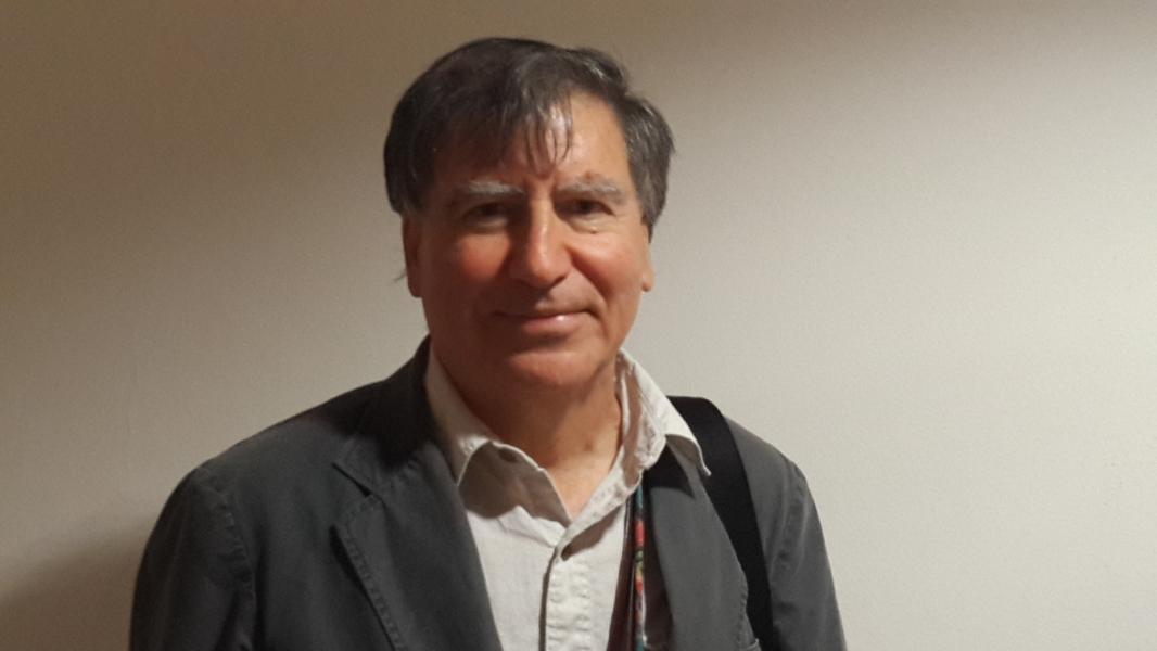 Professor Fuat A. Fırat -Texas Pan -  Philosophy of Science Lectures