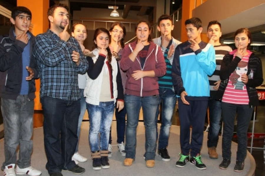 "Our Students became finalist in ""TRT Communication Professionals of the Future Competition"""