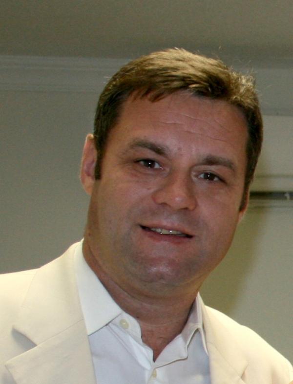 Dr. Mateescu Romanya Televizyonunda