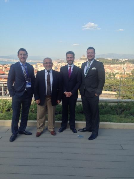 Rüzgar ve Güneş Enerjisinin Enerji Güvenliğindeki Rolü Çerçevesinde Türkiye İçin Zorluklar ve Fırsatlar Tartışıldı