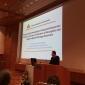 Almanya'nın Essen Kenti'nde Düzenlenen Konferansta Türkiye Sanayi Kuruluşları Enerji Güvenliği Algısı Anlatıldı