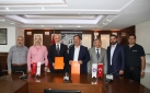 FUTURE OF DENIZLI IS AT 'IZMIR UNIVERSITY OF ECONOMICS'