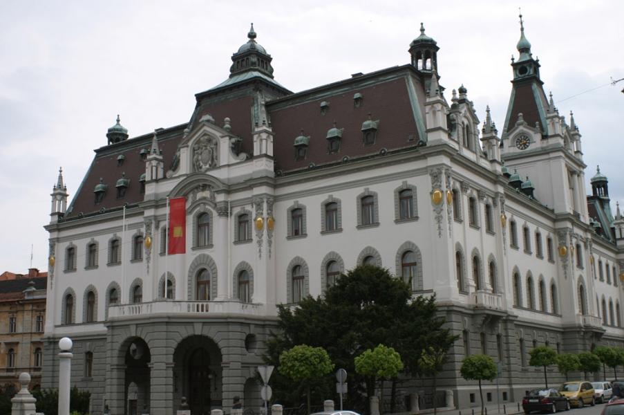 Pazarlama İletişimi ve Halkla İlişkiler Yüksek Lisans Programı, Ljubljana Üniversitesi ile Akademik İşbirliği Gerçekleştirdi