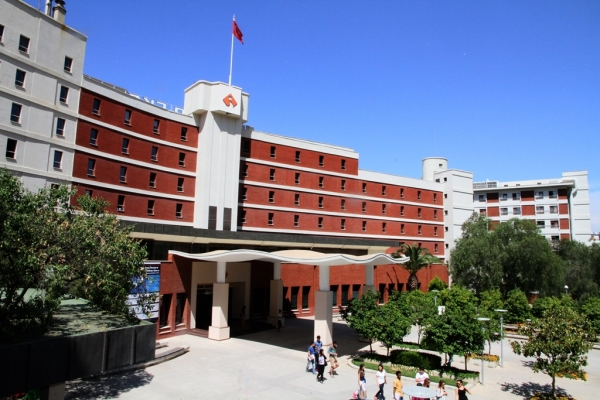 IZMIR UNIVERSITY OF ECONOMICS IS ACCREDITED BY MUDEK
