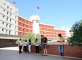 STUDENTS WHO WILL CONSTRUCT THE FUTURE ARE AT IZMIR UNIVERSITY OF ECONOMICS