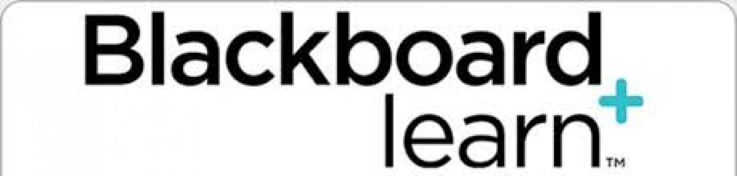 Workshop: Blackboard Learn - Introduction