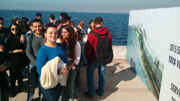 FUTURE-FRIENDLY IZMIR: ONE PLANET LIVING WORKSHOP