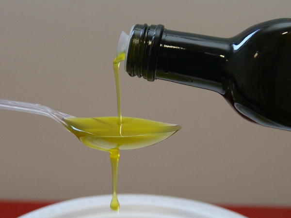 WATCH OUT FOR HEALTHY OLIVE OIL!