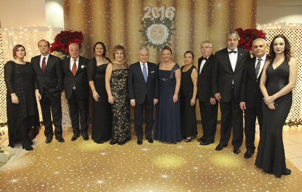 MEMBERS OF ITO EDUCATION AND HEALTH FOUNDATION WELCOMED 2016