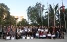 İZMİR EKONOMİ'DE GİRİŞİMCİLİK BAYRAĞI 2. KEZ GÖNDERDE!
